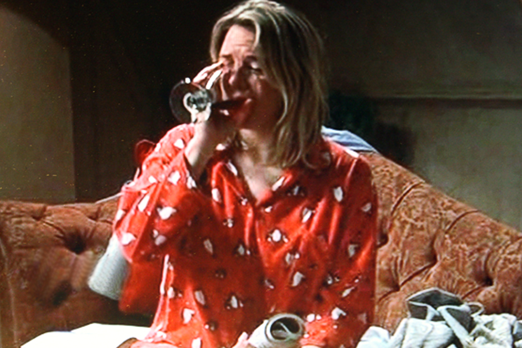 Bridget Jones Diary Nicole Davis